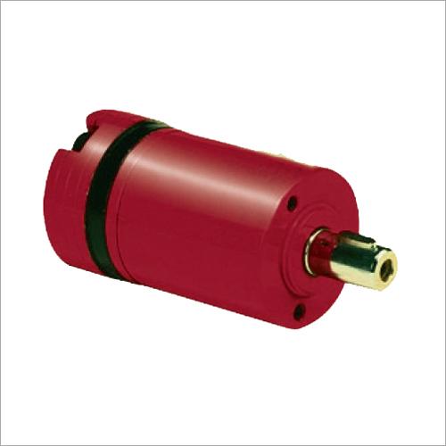 OHM Hydraulic Motor