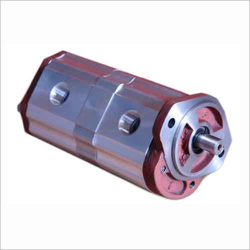 Tandem Internal Gear Pump