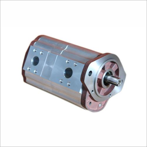 Hydraulic Tandem Pump