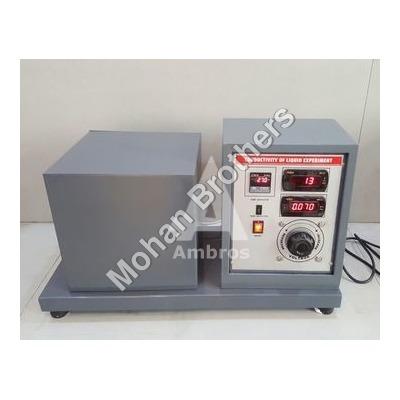 Thermodynamics Lab Equipments