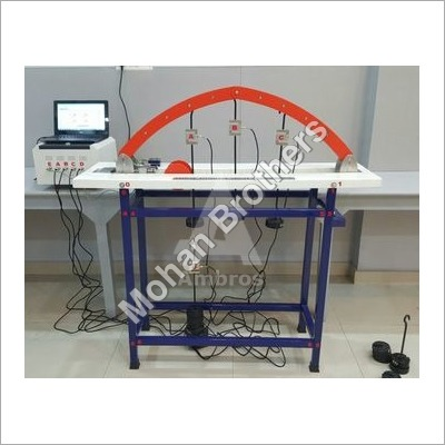 Structural Mechanics Lab Equipments