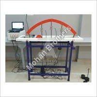 Structural Mechanics Lab Equipments
