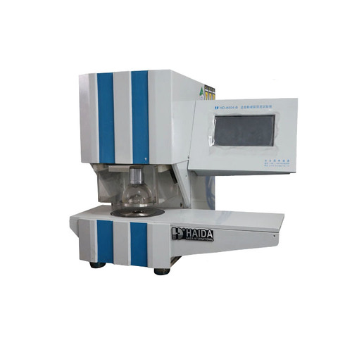 Cardboard Bursting Strength Testing Machine (HD-A504-2)