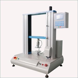 Compressive Paperboard Ring Crush Edge Testing Machines