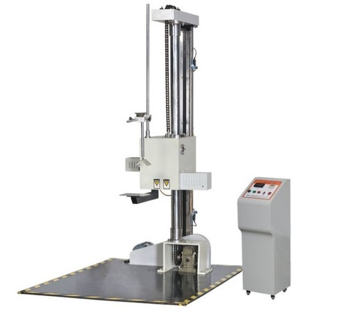Drop Impact Test Machine For Packaging Box
