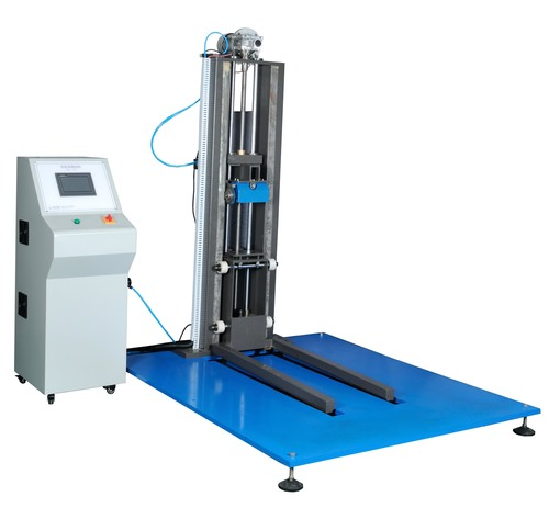 Zero Drop Testing Machine for Package Box