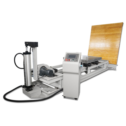 Incline Impact Testing Machine
