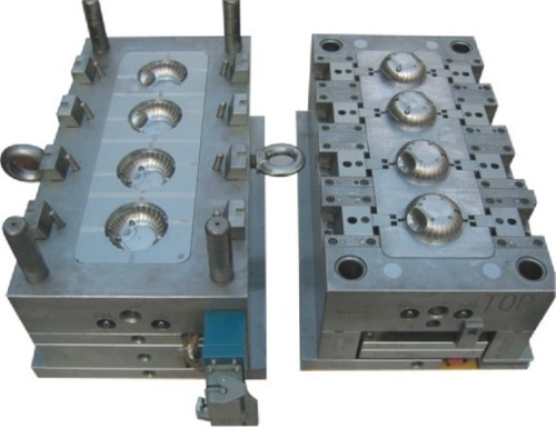 Plastic Die Moulds