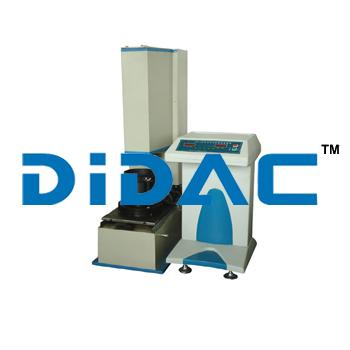 Digital Electric Compactor Apparatus