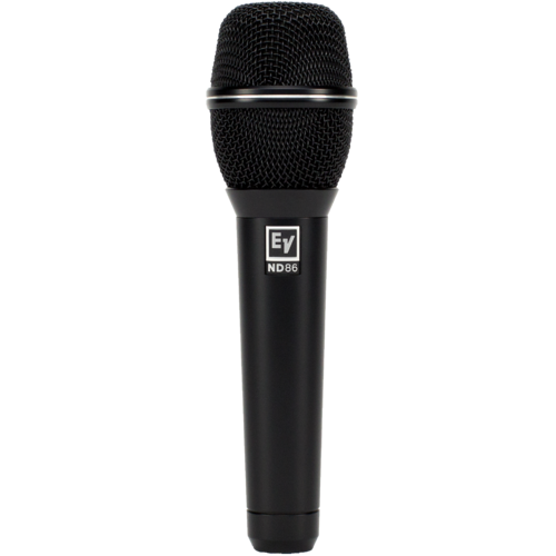 BOSCH Electro Voice Microphones