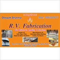 Customized Visiting Card Printing Services