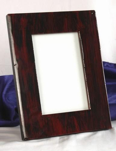 Teak Wood Picture Frame