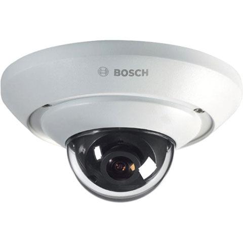 BOSCH IP Micro Dome NUC-21012-F2