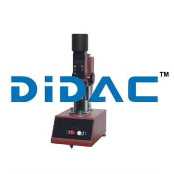 Digital Liquid Plastic Limit Apparatus