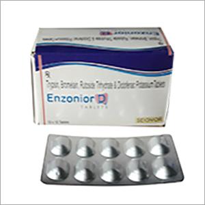 Enzonior-D Tab