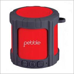 Pebble Blast Bluetooth Speaker