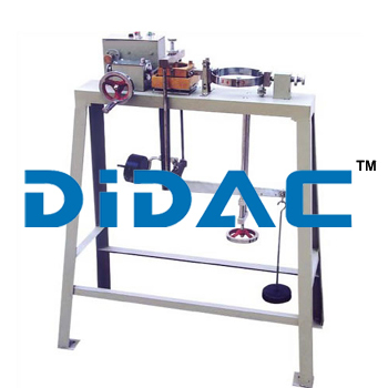Electric Strain Direct Shear Apparatus Three Speed