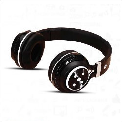 Wave On Ear Bluetooth Headphone