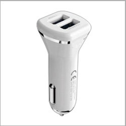 Single Pin Car Charger