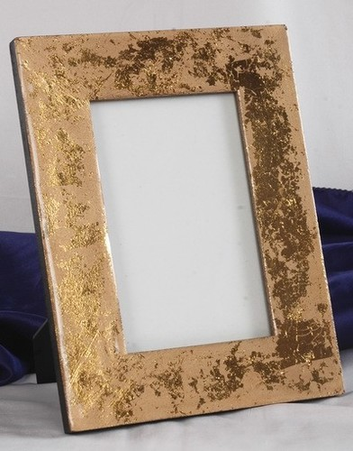 Golden Shaded Pictiure Frame