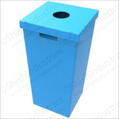 Corr Packaing Box
