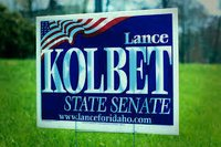 Corrugated Plastic Lawn Signs