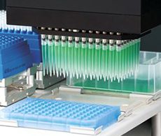 Pipette Tips for Automated Systems