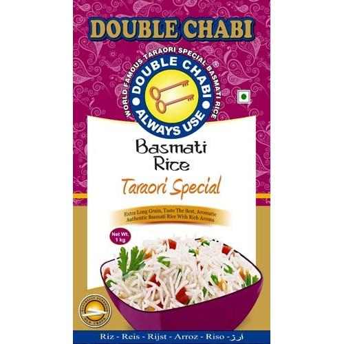 Double Chabi Taraori Special Rice