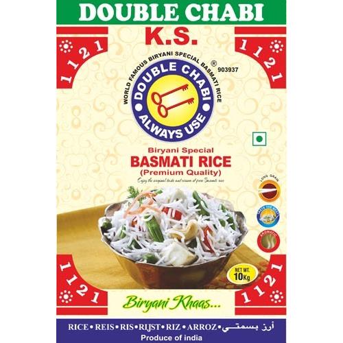 Double Chabi Biryani Basmati Rice