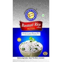 Double Chabi Royal Basmati Rice