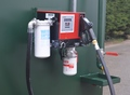 Piusi Cube 56-33 Fuel Dispensing Pump