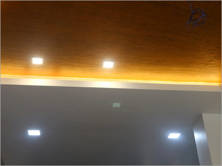 Indoor Domestic LED Light
