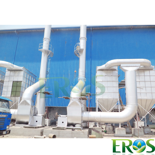 Sanitary Fitting Units Air Pollution Control Equipment