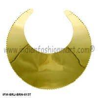 Sockdolager Bombshell  - Brass Collar