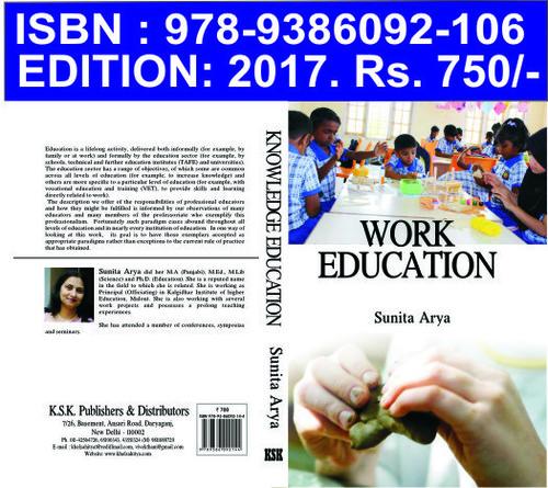 WORK EDUCATION