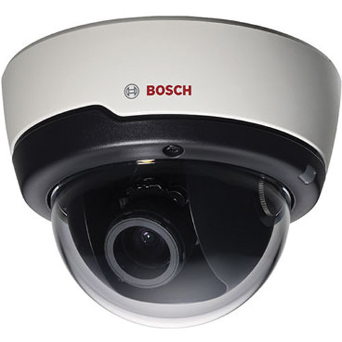 BOSCH IP Dome Indoor NIN-41012-V3