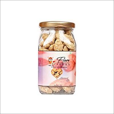 Gur and Til Almonds (Badam)
