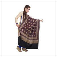 Traditional Kashmiri Ultra Buti Designer Shawl