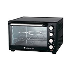 Oven Toaster Grill With Convection And Rotisserie (Black)