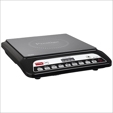 PIC 20 1200-Watt Induction Cooktop (Black)