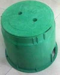 Polyplast Earthpit Chamber Cover