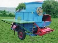 multicrop thresher