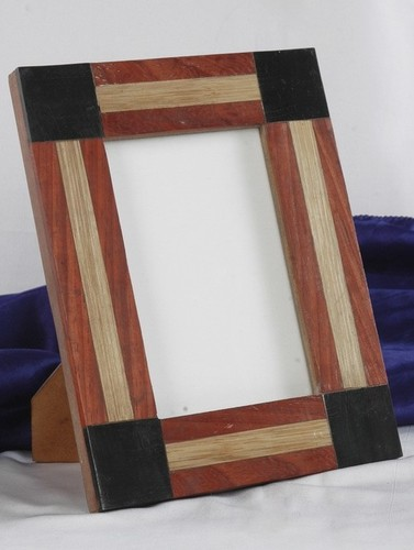 Rectangle Block Picture Frame