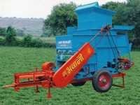 Automatic Thresher