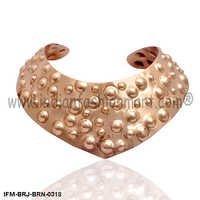 Mavourneen Paragon - Copper Collar