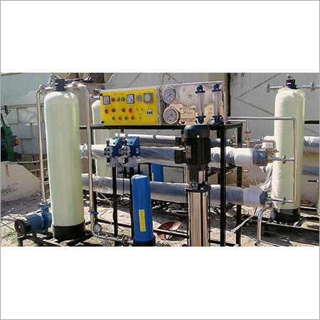 1000 Lph Reverse Osmosis Systems Xat Model Frp Big