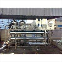 5000lph R.O PLant