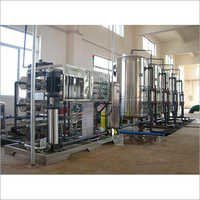 China Mineral Water Treatment Plant Water Machine