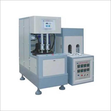 Pet Bottle Production Machine