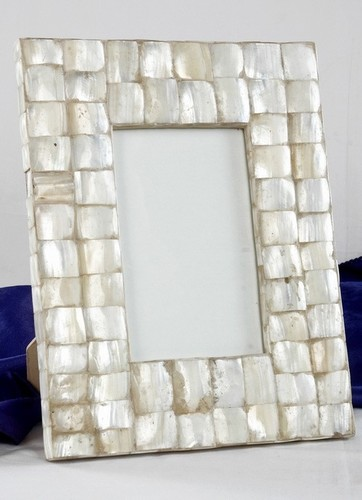Mop Block Picture Frame